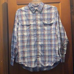 American rag shirt XXL